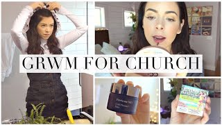 Download Get Ready With Me Sunday Routine! Video