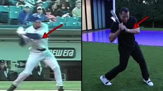 Download Alex Rodriguez Hitting Thoughts...Right or Wrong??? Video