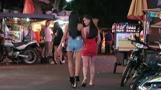 Download Cambodia Nightlife - Hostess Bars & Girls Video