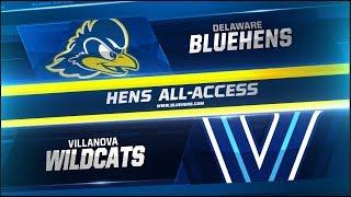 Download Blue Hens Playback - Delaware Football vs Villanova (11/17/18) Video
