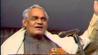 Download Kavi Vineet Chauhan With Atal Bihari Vajpayi ## Kavi Sammelan Superhit Video Video