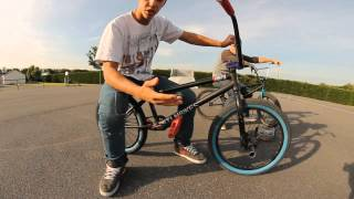 Download BMX - How to bus - Français Video