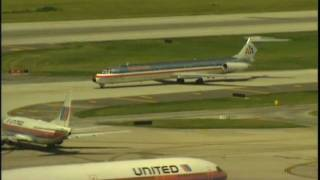 Download Busiest airport in the world, O'hare part 1 Video