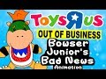 Download SML Movie: Bowser Junior's Bad News! Animation Video