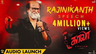 Download Rajinikanth speech at Kaala Audio Launch | Dhanush | Pa Ranjith | Santhosh Narayanan Video