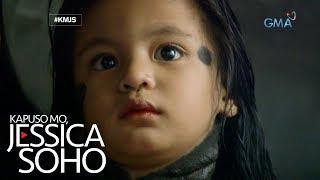 Download Kapuso Mo, Jessica Soho: Batang babae, isinumpa umano ng isang kapre? Video