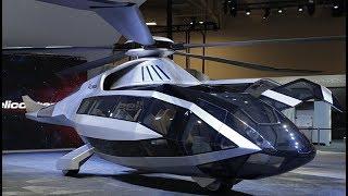 Download Top 10 Helicópteros Más Lujosos, Caros e Increíbles del Mundo - FULL TOPS Video