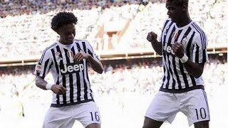 Download ►PAUL POGBA▼ JUAN CUADRADO ◄ { SUS MEJORES JUGADAS KING OF SKILLS } Video