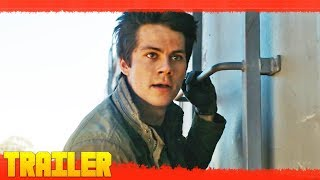 Download Maze Runner 3: The Death Cure (2018) Tráiler Oficial Español Latino Video