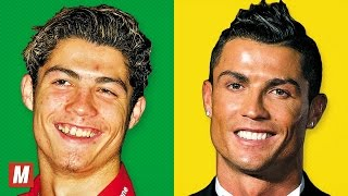 Download Cristiano Ronaldo | From 2 To 32 Years Old Video