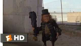 Download Leprechaun: Back 2 tha Hood (10/11) Movie CLIP - Police Brutality! (2003) HD Video