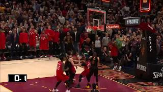 Download LeBron James Game Winner As Heard Around The World Video