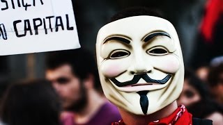 Download Anonymous - Watch this and WAKE UP! Message to the People 2017 Video