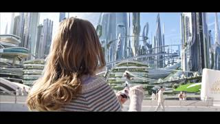 Download Disney's Tomorrowland - What Is Tomorrowland Video