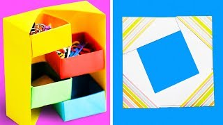 Download 14 SWEET PAPER CRAFTS TO DIVERSIFY GRAY LIFE Video