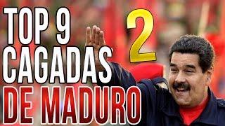 Download TOP 9 CAGADAS EPICAS DE MADURO 2 Video