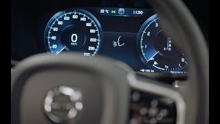 Download The Latest Technology In The New Volvo V60 Video