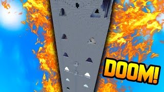 Download THE TOWER OF DOOM!! Video