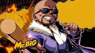 Download Mr.BIG:君はヒーローキャラ紹介 Video