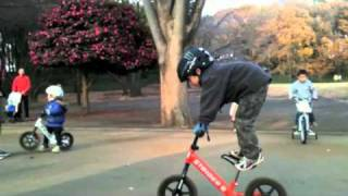 Download STRIDER KIDS大集合(BALANCE BIKE) Video