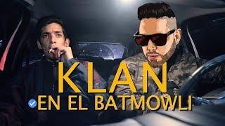"""Download KLAN en el #BatMowli """"Me dijeron la FAMILIA o la CALLE y fui a la calle"""" ¡NUNCA LO CONTÓ! Video"""