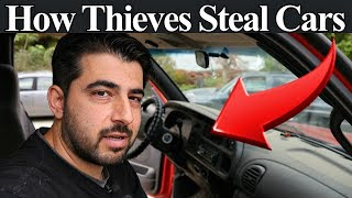 Download Top 3 Ways Thieves Steal Cars Video
