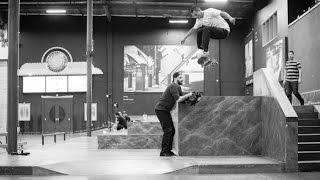 Download Mason Silva - Frontside Shuvs | ON LOCK Video