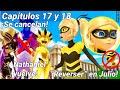 Download Se han CANCELADO los CAPÍTULOS 17 y 18: Style Queen y Queen Wasp | ¿REVERSER? | Miraculous Ladybug Video