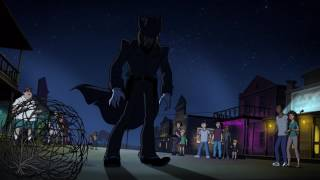 Download Scooby Doo Shaggy's Showdown - Trailer Video