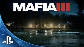 Download Mafia III - Worldwide Reveal Trailer   PS4 Video
