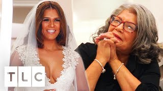 Download Kleinfeld Bridal Has Their First Transgender Bride! | Say Yes To The Dress US Video