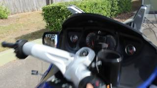 Download 2012 Can Am Spyder RT-S Walk Around and Review Motorcycle Video