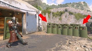 Download THEY WERE ALL TRYING TO TRAP ME WITH THE SHIELDS!?!?!? HIDE N' SEEK ON WW2 Video