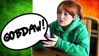 Download Irish Names For Things (Irish Slang) Video