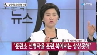Download 탈북장교가 본 '한국 군' vs. '북한 군' / YTN Video