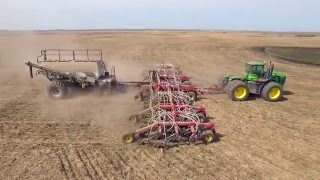 Download Freitag Farms 2015 - Grain Farm in Canada shot with Inspire 1 DJI Video