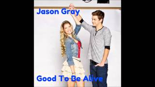 Download Jason Gray - Good To Be Alive (″Pass The Light″ Soundtrack with Lyrics in Description) Video