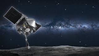 Download To Bennu and Back: OSIRIS-REx Mission Overview Video