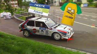 Download Neste Rally Finland 2016 | SS1 Harju Video