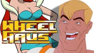 Download LUST IN SPACE - Wheelhaus Gameplay Video