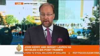 Download Al Jazeera English NewsHour 13:00 GMT Saturday Video