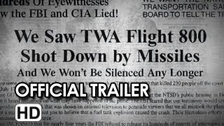 Download TWA Flight 800 Official Trailer #1 (2013) - Documentary HD Video