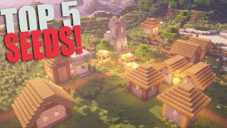 Download 5 SEEDS de MINECRAFT 1.12 ÉPICAS! Video