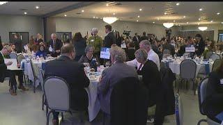 Download Regional Chamber celebrates success Video