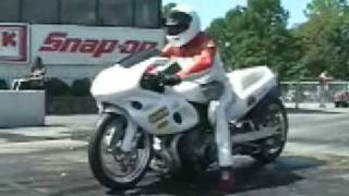 Download Dragbike Outlaw Pro Street Wheelie Video
