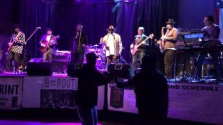 Download Jaybee and The Routine, Tuesday, November 29th, 2016 Minnesota Music Cafe Video
