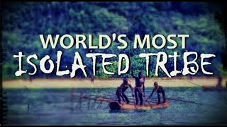 Download SENTINELESE - World's Most Isolated Tribe Video
