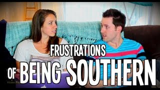 Download Frustrations of Being Southern Video