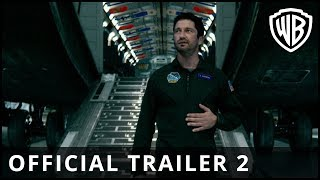 Download Geostorm - Official Trailer 2 - Warner Bros. UK Video