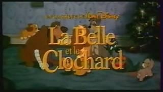 Download Début vhs Le livre de la jungle souvenirs d'enfance 1997 Video